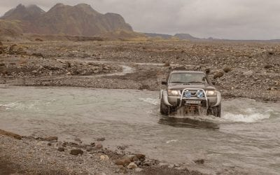 What to Pack: Vik Iceland Super Jeep Tour