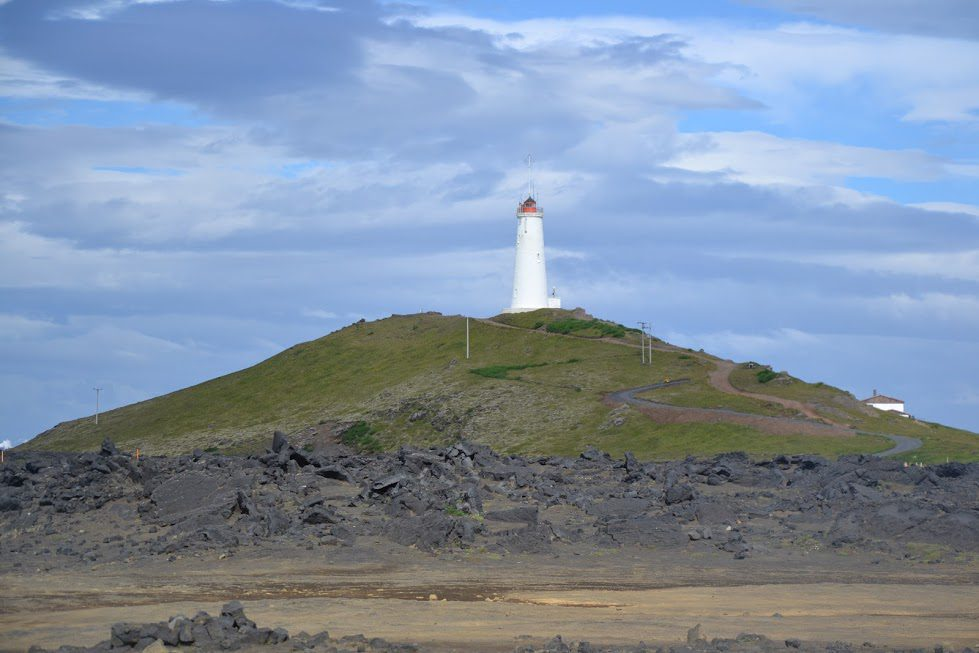 Reykjanes Geopark Private Tour